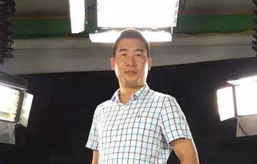 A veteran's entrepreneurial dream-Liu Hui