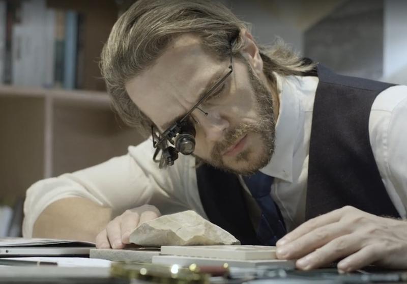 Williamton Ceramics Promotional Video